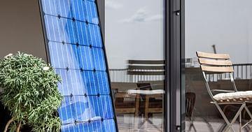 Mini Solar Kraftwerk simon im Wert von 567€