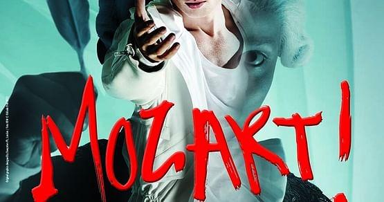 3x2 Tickets für die Preview von MOZART!
