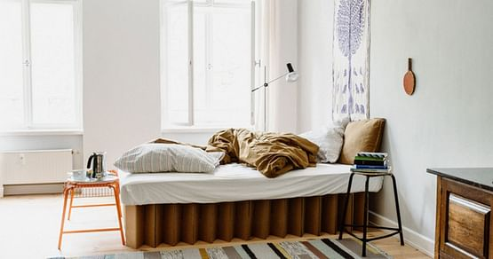 50€ Wertgutschein für nachhaltige Möbel