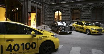 240€ Taxi Gutscheine