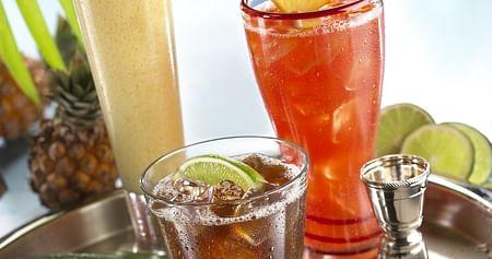 Cocktailabend für 5 Personen