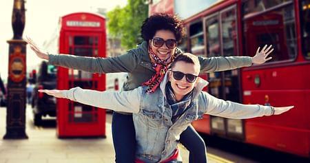 Zweiwöchige Sprachreise in London inkl. Unterkunft von TravelWorks
