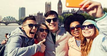 1 Woche Sprachurlaub in London