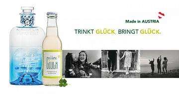 3x1 Gin Glück Package für den glücklichsten Winterbeginn