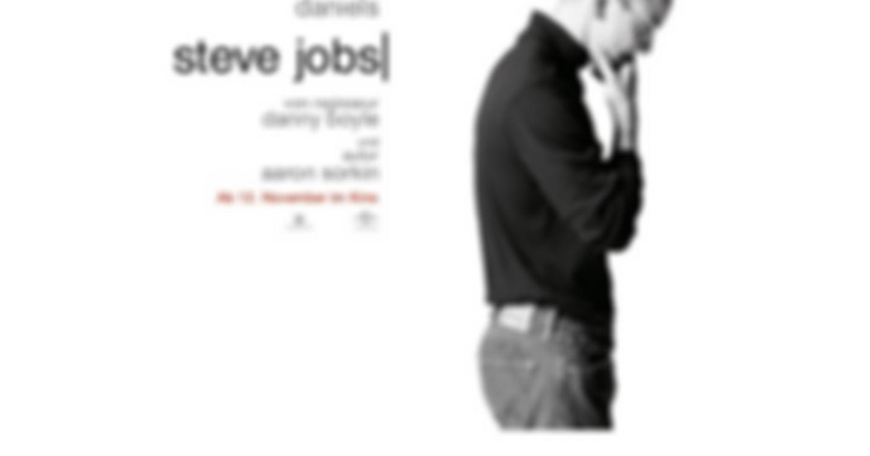 """Tickets für """"Steve Jobs"""""""