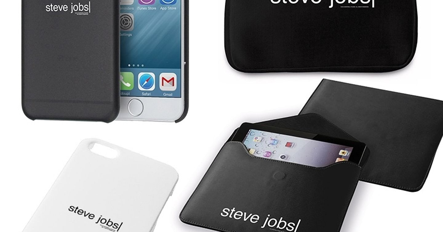 Steve Jobs Fan-Packages