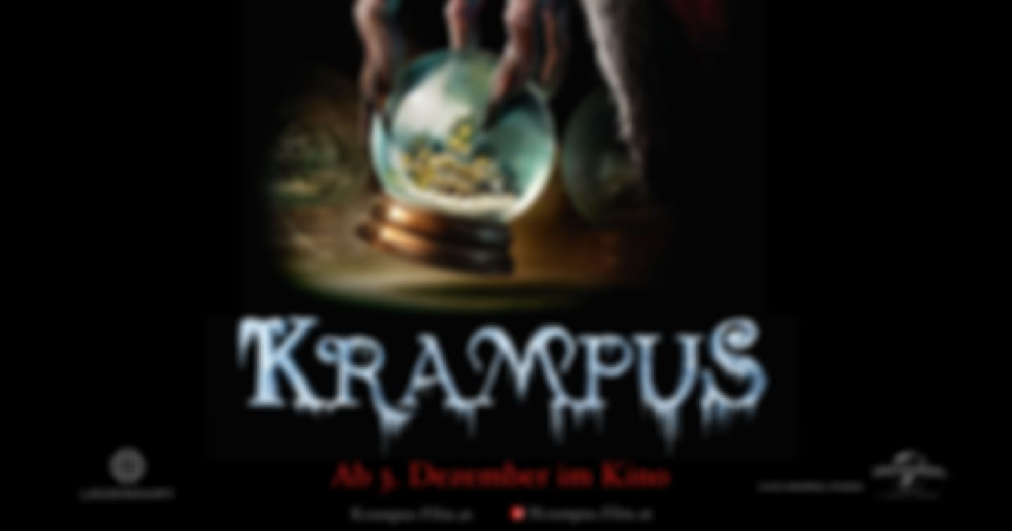 3x1 Krampus-Fanpackage