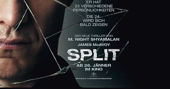 Kino-Freikarten für SPLIT