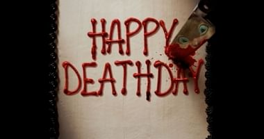 "1 von 10 Collegejacken ""Happy Deathday"""