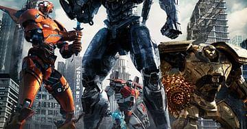 Kino-Freikarten für PACIFIC RIM: UPRISING (3D & IMAX)