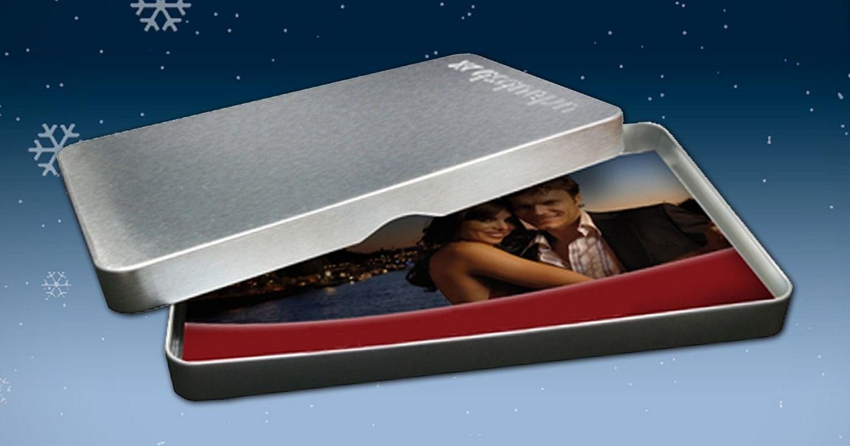Romantikurlaub für 2 Personen