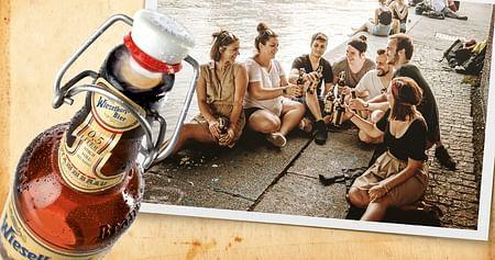 1x6 Kisten Wieselburger Bier