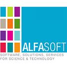 Alfasoft Logo