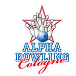 Alpha Bowling Cologne Logo