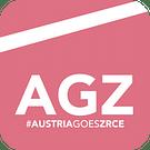 #AUSTRIANWEEK Logo