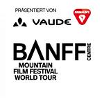 Banff Mountain Film Festival Logo