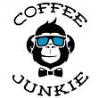 Coffee Junkie Logo