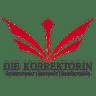 DIE KORREKTORIN Logo