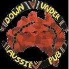 Downunder Australian Pub Logo