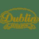 Dublin Irish Pub Logo