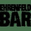 EHRENFELD BAR Logo