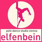 Elfenbein Pole Dance Logo