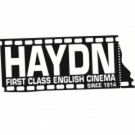 English Cinema Haydn Logo