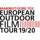 European Outdoor Film Tour Logo