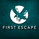 First Escape Logo