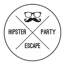 Hipster Escape Logo