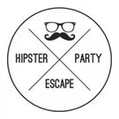 Hipster Escape Logo
