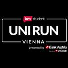 iamstudent Vienna UNI-RUN Logo