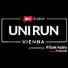 iamstudent UNI RUN Logo