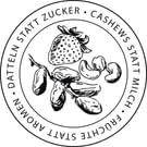iceDate – Die vegane Bio-Eismanufaktur Logo