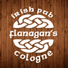 Irish Pub Flanagan's Cologne Logo