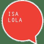 ISALOLA Genussladen Logo