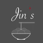 Jin's Ramen Logo