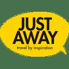 JUST AWAY Logo