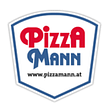 Pizza Mann Logo