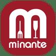 Pizzeria Minante Logo