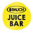 RAUCH Juice Bar Logo