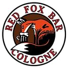 Red Fox Bar Cologne Logo