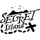 Secret Island Event Logo