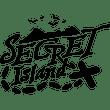 Secret Island Event Logo
