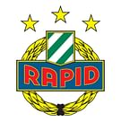 SK Rapid Logo