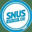 snus.de Logo