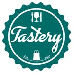 Tastery Wien Logo