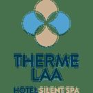 Therme Laa Logo