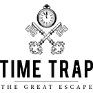 TIME TRAP Logo