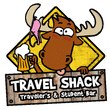 Travelshack Vienna Logo